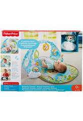 Fisher Price Tapis Doux Rêves Papillon Mattel DYW46