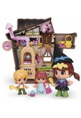Pin y Pon Casa de Hansel y Gretel Famosa 700014084