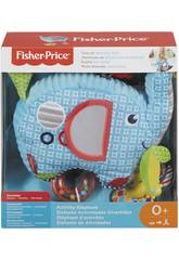 Elefante Fisher Price Activity Mattel FDC58