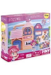 Pin et Pon Piny Maison d'étudiants célèbre 700014148