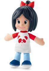 Figure Muñeca Cleo 19 cm. Mattel FVR91
