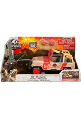 Jurassic World Rescue Dinosaur Mattel FNP46