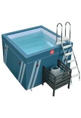 Mini Piscine pour Aquafitness Fit´s Pool Poolstar WX-FITSPOOL