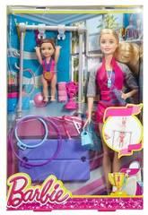 Barbie Play Set Sport MattDVG13