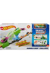 Hot Wheels Track Builder Défis Mattel FLL00
