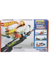 Hot Wheels Piste Défi Décollage Mattel FLK60