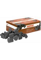 Steine für Heizkörper 20 Kg. 5-10 cm Poolstar Sn-AC-ROCK