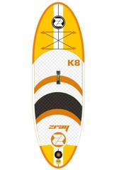 Tabla Padelsurf Stand-Up Zray K8 Poolstar PB-ZK8