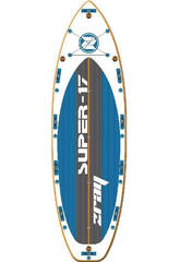 Tabla Padelsurf Stand-Up Zray S17 Poolstar PB-ZS17