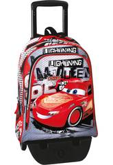 Cars 3 Daypack Infantil y Carro Perona 54266