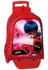Ladybug Daypack y Carro Perona 55283