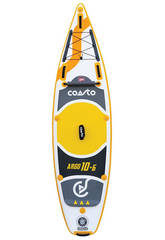 Tabla Padelsurf Hinchable Coasto Argo 320 x 81 Cm Poolstar PB-CARG106