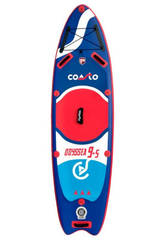 Tabla Padelsurf Hinchable Coasto Odyssea 290 x 81 Cm Poolstar PB-CODY95