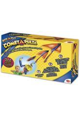 Drachen 3 in 1 Comet-A-Pulta Bizak 6332 0030