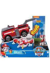 Paw Patrol Flip and Fly Veicolo Bizak 6741