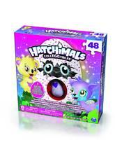 Hatchimals Mistery Puzzle con Figura Bizak 8470