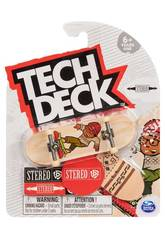 Skate Tech Deck Basic Board Bizak 6192 3600