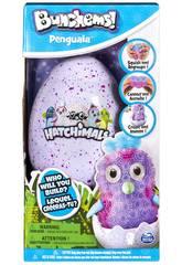 Batchhems Hatchimals Kit Bizak 6831