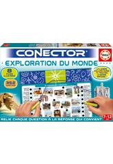 Conector Exploration Du Mondi Educa 17582