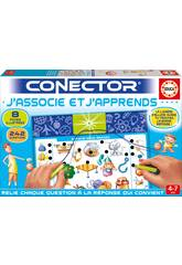 Contector J'Associe Et J'Apprends Educa 17316