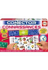 Connecteur Connaissances Educa 17318