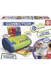Conector Quiz Educa 17321