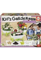 Kid's Garden Mon Jardin Educa 17586