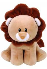 Peluche Baby Bouncer Lion 15 cm. Ty 82162