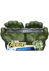 Avengers Hulk Poings Gamma Hasbro E0615