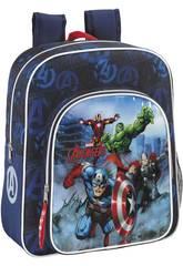 Avengers Sac à Dos Junior Safta 611634640