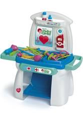 Meu Primeiro Centro Médico Fábrica de Brinquedos 84508