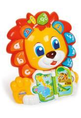 León Educativo ABC Clementoni 61830