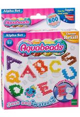 Aquabeads Set Alphabet Epoch Für Imagination 79258
