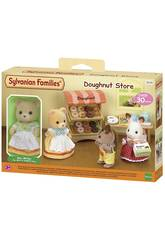 Sylvanian Families Donuts-Shop Epoch Für Imagination 5239