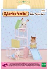 Sylvanian Families Gymnase pour Bébés Epoch d'enfance 5025