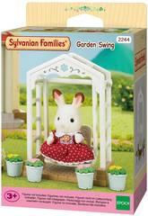 Sylvanian Families Gartenschaukel Epoch F