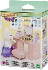 Sylvanian Town Cosmetic Beauty Set 6014