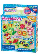 Aquabeads Jardim flor definir Epoch para imaginar 31088