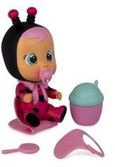Muñeca Lady Lagrimas Mágicas Bebés Llorones IMC Toys 97438