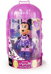 Minnie Sportlerin IMC Toys 182929