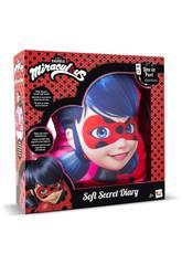 Diario Segreto LadyBug Imt Toys 442023