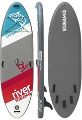 SUP Board Stand- Up River 295x86x15 cm Ociotrends WH29515