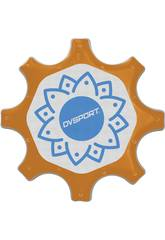 Tappetino Yoga Star 245 cm Diametro