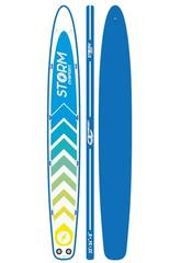 Stand-Up Paddle Board Storm 669x86x20 cm