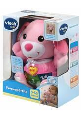 Pequeperrita Cor-de-Rosa Vtech 502357
