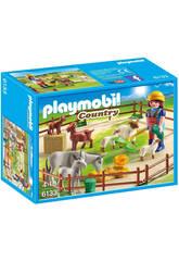 Playmobil Animais da Fazenda 6133