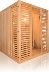 Sauna a Vapor Venetian - 4/5 Lugares Poolstar HL-VN05R