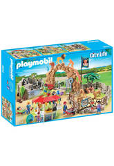 Playmobil Gran Zoo