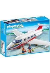 Aeronaves de férias Playmobil 6081