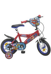 Bicyclette Super Wings 12''